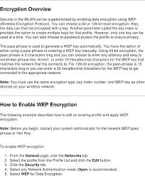 wm3a2200bg intel pro wireless 2200bg network connection user