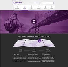 website templates free download psd 20 beautifully designed free psd web templates develop a website com