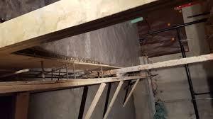 basement underpinning toronto by royal work corp