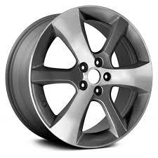 subaru factory wheels replace subaru outback 2013 2014 17