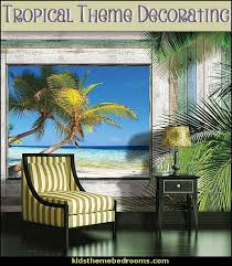 Hawaiian Style Bedroom Furniture Decorating Theme Bedrooms Maries Manor Tropical Beach Style