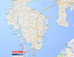 Map Of Tampa Florida Deep Sea Fishing Charters Tampa Fl Fishing Charters St Pete