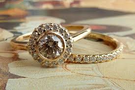 etsy diamond rings images Ethical diamond rings wedding promise diamond engagement jpg