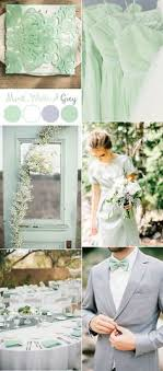 mint wedding decorations 30 mint wedding color ideas for the to be mint green