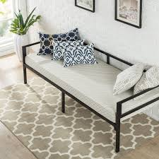 how to make a daybed frame cordial daybed ideas daydreaming about to seemly diy daybed ideas on