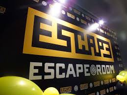 would you escape from a locked room in 60 minutes interactive