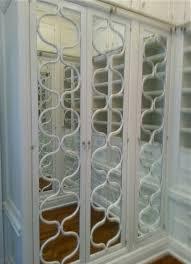 Mirrored Closet Doors Custom Mirror Bifold Closet Doors Roselawnlutheran