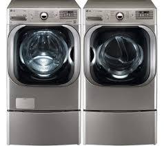 Kenmore Washing Machine Pedestal Front Load Washer