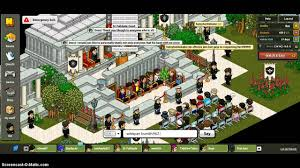 habbo white house vpi 6 14 13 youtube