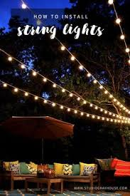 permanent led christmas lights outdoor style how to hang commercial grade string lights patio
