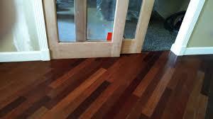 Laminate Flooring Door Frame Shapira Builders