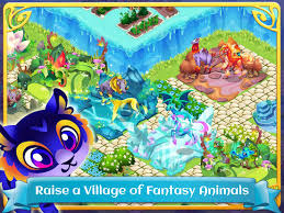 Play Home Design Story On Pc Fantasy Forest Story Hd On The App Store