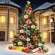 beautiful christmas tree wallpapers hd wallpapers christmas ideas