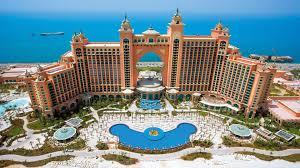 hotel and resort atlantis the island palm desktop wallpaper hd