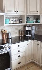 countertops u0026 backsplash albumine kitchen set with basalt slate