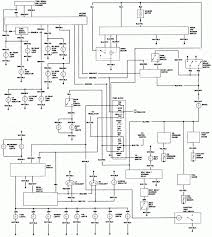 land cruiser wiring diagram land rover schematics and wiring