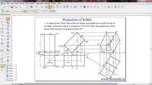 hp on floor plan buy 91 8088 700800 10cde14 vtu be engineering drawing proj