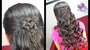 celtic wedding hairstyles celtic heart knot valentine s day chikas chic youtube