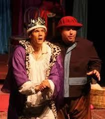 emperor s new clothes play script for schools theatres