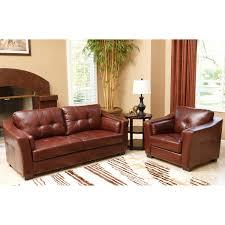 The Sofa Company by The Sofa Company Abbyson Living Torrance Premium Top Leather F