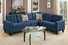 Blue Velvet Sectional Sofa by Sofas Center Singular Blue Sofa Sectional Image Ideas With Denim