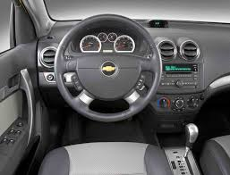 chevrolet aveo review and photos