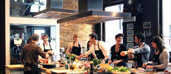 cours cuisine montr饌l ateliers et saveurs cours de cuisine pas chers montreal