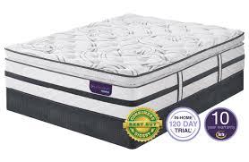 upgrade to pillow top queen size mattress serta com