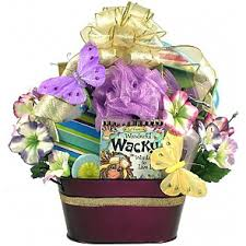 Birthday Gift Baskets For Women Spa Gift Baskets For Women Best Spa Baskets Pamper Gifts