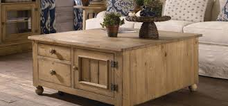 Solid Pine Table Vintage Pine Collection By Kincaid Furniture