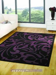 Purple And Black Area Rugs Best 25 Purple Area Rugs Ideas On Pinterest Purple
