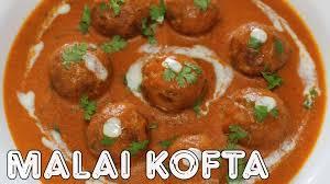 Easy Main Dish - malai kofta quick u0026 easy main course recipe mughlai cuisine