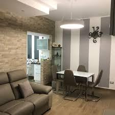 cucina sala pranzo illuminazione cucina e sala da pranzo villa privata la luce