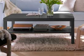Living Room Coffee Table Living Room Lovely Table In Living Room Throughout Creative Of