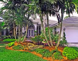 landscaping florida