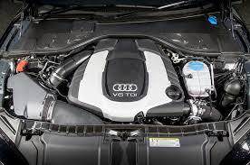 audi a7 engine audi a7 performance autocar
