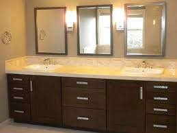 Bathroom Vanities Sacramento Master Bathroom Vanities Double Sink After Master Bathroom Remodel
