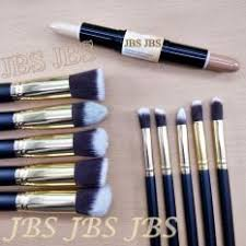Kuas Make Up Viva buy sell cheapest jbs cosmetic set best quality product deals