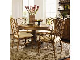 tommy bahama dining table tommy bahama home island estate 5 piece dining cayman table ceylon