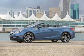 opel cascada 2018 2018 buick cascada pricing for sale edmunds