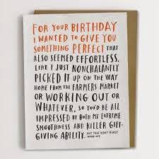 stunning funny birthday cards quotes and sayings for friends and