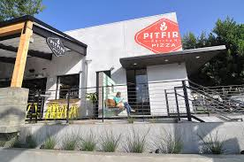 Firepit Pizza Pitfire Pizza Restaurant Review Gastronomy