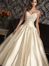 golden wedding dresses white and gold wedding gown jpg 640 854 a walk the aisle