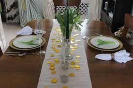 tablescape archives modern pineapple