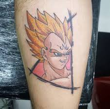 50 cool anime tattoos for men and women 2017 tattoosboygirl