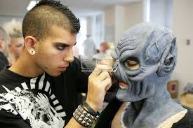 makeup schools in dc special effects makeup schools nyc it up grill