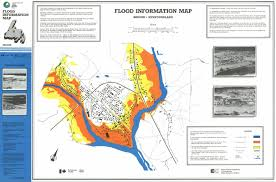 information mapping flood risk mapping studies information maps environment