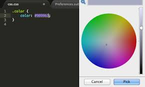 pick color easy color picking in sublime text hongkiat