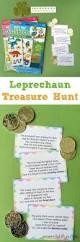 thanksgiving treasure hunt leprechaun treasure hunt clues inner child fun