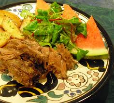 cuisiner epaule agneau epaule d agneau confite la recette facile par toqués 2 cuisine